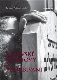 Židovské hřbitovy a pohřbívání