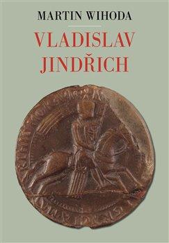 Obálka titulu Vladislav Jindřich