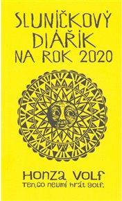 Sluníčkový diářík na rok 2020