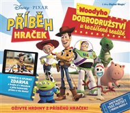 Příběh hraček: Woodyho dobrodružství v rozšířené realitě