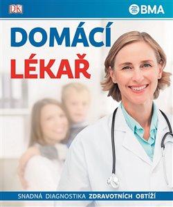Obálka titulu Domácí lékař