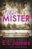 Obálka knihy Mister