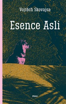 Obálka titulu Esence Asli