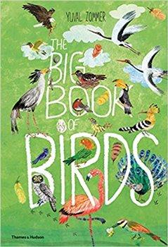 Obálka titulu Big Book of Birds