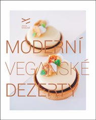 Moderní veganské dezerty