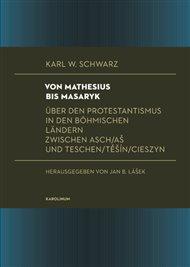 Von Mathesius bis Masaryk