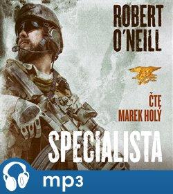 Obálka titulu Specialista