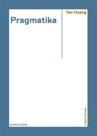 Pragmatika - Yan Huang | Replicamaglie.com