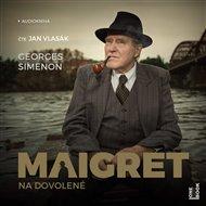 Maigret na dovolené