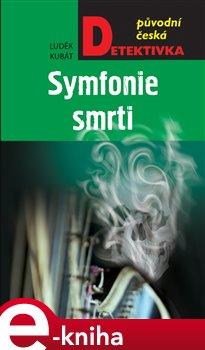 Obálka titulu Symfonie smrti