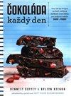 Obálka knihy Čokoláda každý den