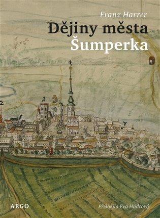 Dějiny města Šumperka