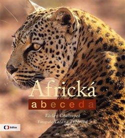 Obálka titulu Africká abeceda
