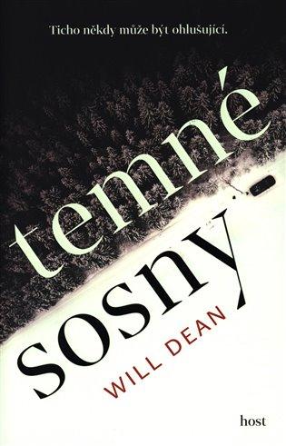 Temné sosny - Will Dean   Replicamaglie.com
