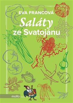 Obálka titulu Saláty ze Svatojánu