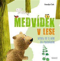 Obálka titulu Medvídek v lese