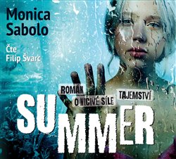 Obálka titulu Summer