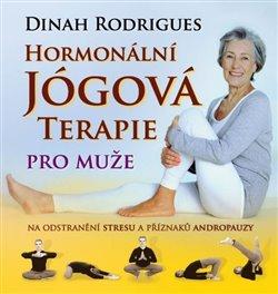 Obálka titulu Hormonální jógová terapie - pro muže
