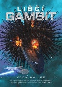 Obálka titulu Liščí gambit