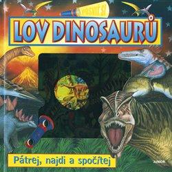 Lov dinosaurů – Posviť si