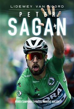 Obálka titulu Peter Sagan