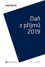 Daň z příjmů 2019