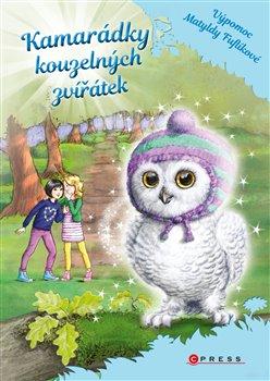 Obálka titulu Kamarádky kouzelných zvířátek 6: Výpomoc Matyldy Fuflíkové