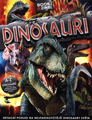 Dinosauři - - | Booksquad.ink