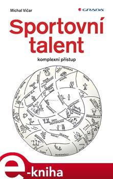 Obálka titulu Sportovní talent