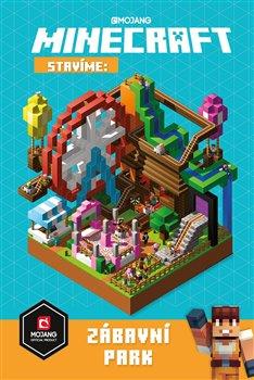 Obálka titulu Minecraft - Stavíme: Zábavní park