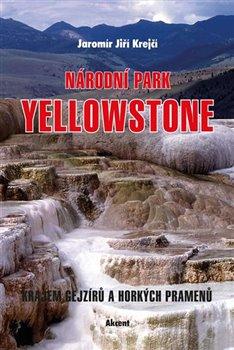 Obálka titulu Národní park Yellowstone