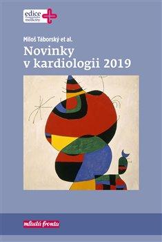 Obálka titulu Novinky v kardiologii 2019