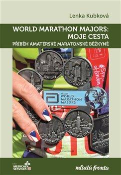 Obálka titulu World Marathon Majors: Moje cesta