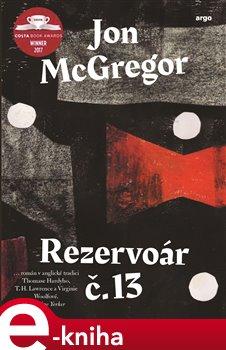 Rezervoár č. 13