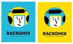 Obálka titulu Rackomix