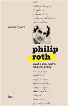 Obálka titulu Philip Roth