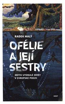 Obálka titulu Ofélie a její sestry