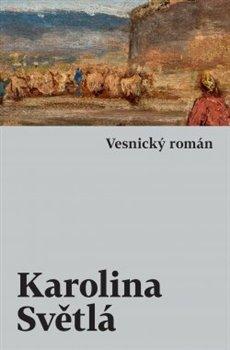 Obálka titulu Vesnický román