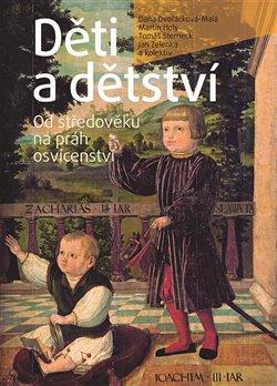 Obálka titulu Děti a dětství