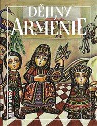 Dějiny Arménie