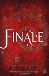Obálka knihy Finale: Caraval Series Book 3