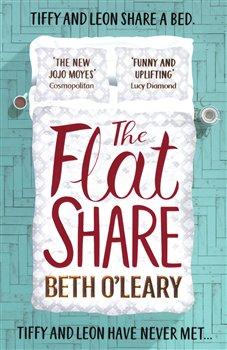 Obálka titulu The Flatshare