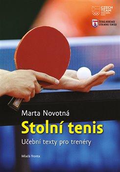Obálka titulu Stolní tenis