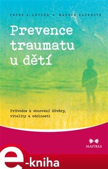 Obálka titulu Prevence traumatu u dětí
