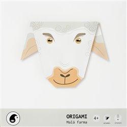 Obálka titulu Origami - Malá farma