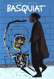 Basquiat: Art Masters Series