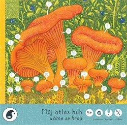 Obálka titulu Můj atlas hub
