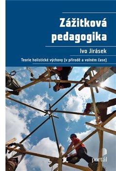 Obálka titulu Zážitková pedagogika