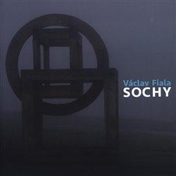 Obálka titulu Václav Fiala -SOCHY