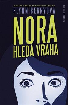 Obálka titulu Nora hledá vraha